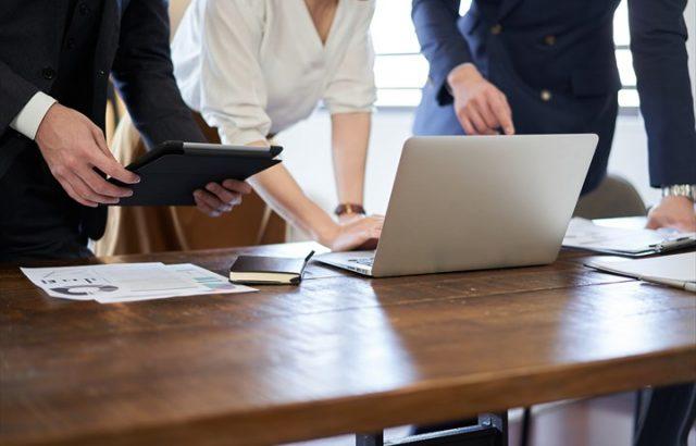 ミーティングの意味や効率的なやり方は?会議・カンファレンスとの違いも