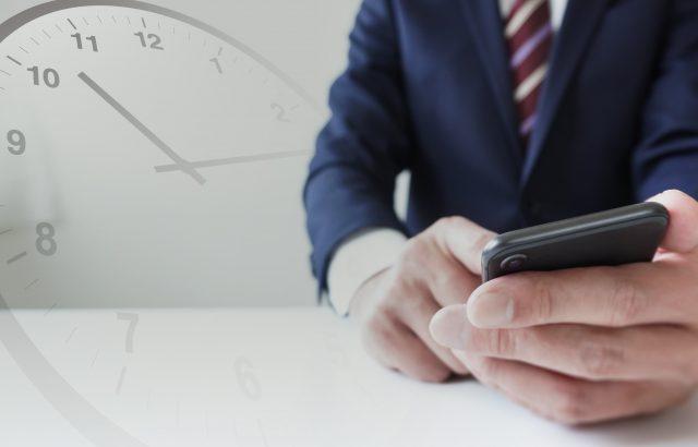 タイムマネジメントで生産性を向上!上手く管理するコツや方法は?